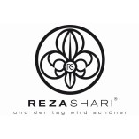 Reza Shari House of Beauty logo