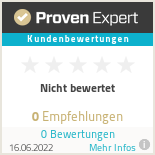 Erfahrungen & Bewertungen zu Wasserbetten Meiningen