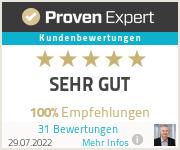 Erfahrungen & Bewertungen zu Steffen Reißmann