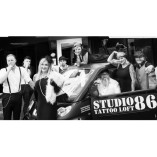 Studio 86 Tattoo Loft & Barber Shop