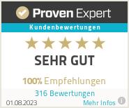 Erfahrungen & Bewertungen zu vieconsult GmbH