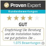 Erfahrungen & Bewertungen zu secu24 GmbH