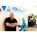 HDR Wasserkraft
