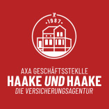 AXA Versicherung Haake & Haake oHG