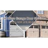 Marietta Pro Garage Door