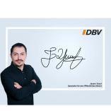 AXA & DBV Versicherung Hauptagentur Yusuf Lange  logo