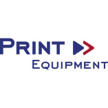 Print Equipment GmbH & Co. KG logo