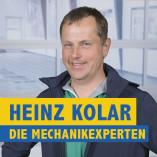 Heinz Kolar Die Autoexperten Inh. Henrik Kolar