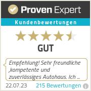 Erfahrungen & Bewertungen zu Kölbl-Automobile GmbH