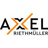 Axel Riethmüller - Webdesign