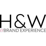 H&W//Brand Experience