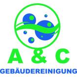 A&C-GEBÄUDEREINIGUNG logo