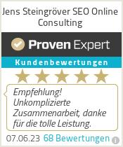 Erfahrungen & Bewertungen zu Internetagentur Webgipfel