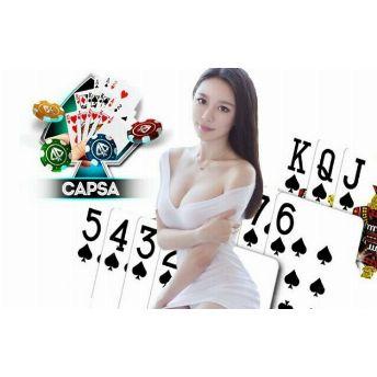 Judi Capsa Susun Online Uang Asli Terpercaya & Resmi Erfahrungen &  Bewertungen