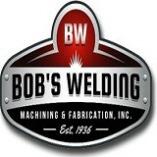 Bob's Welding, Machining, & Fabrication, Inc