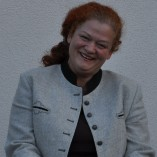 Birgit Spangenberg