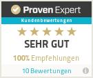 Erfahrungen & Bewertungen zu FinanzNet Holding AG
