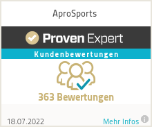 Erfahrungen & Bewertungen zu AproSports
