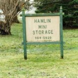 Hamlin Mini Storage