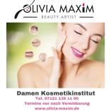 Olivia Maxim - Beauty Artist
