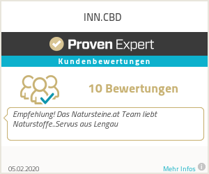 Erfahrungen & Bewertungen zu INN.CBD