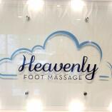 Heavenly Foot Massage