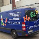 Haus & Garten Service