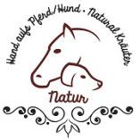 Hand aufs Pferd/Hund Natural Kräuter