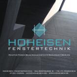Hoheisen Fensterbau GmbH
