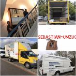 Sebastian-Umzug/Transport/Entsorgung