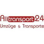 Alltransport24 Umzüge Hildesheim logo