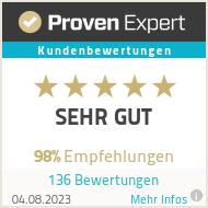 Erfahrungen & Bewertungen zu Innenausbau Binder GmbH