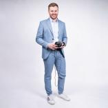 DJ Sönke Mansholt