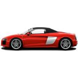 Audi Garage Dubai
