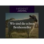 Haskins Betten GmbH&Co.KG