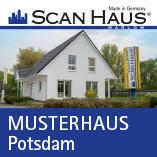 Musterhaus Potsdam