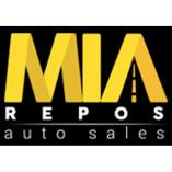 MIA REPOS LLC AUTO SALES