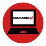 Laptopy poleasingowe Scrascom