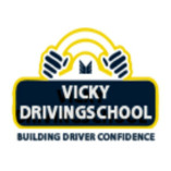 Vicky Driving School Melbourne Male & Female Instructors