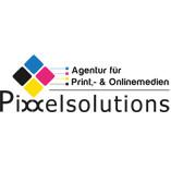 Pixxelsolutions - Agentur für Printmedien und Onlinemedien