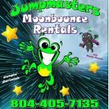 Jumpmasters Moonbounce Rentals