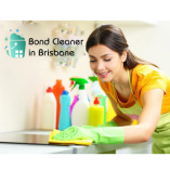 End of Lease Cleaning in Brisbane