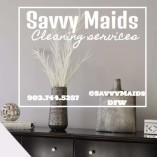 Savvy Maids DFW