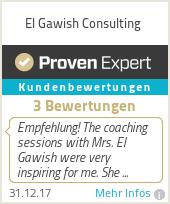 Erfahrungen & Bewertungen zu El Gawish Consulting