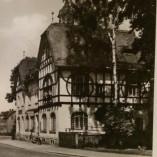 Hotel Parkschlösschen Lichtenstein
