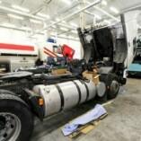 Precision Diesel