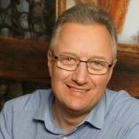 Schlafexperte Georg Niebler