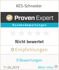 Erfahrungen & Bewertungen zu KES-Schneider