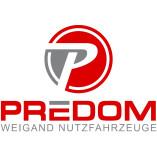 PREDOM Deutschland logo