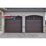 Grayson Garage Door Pros